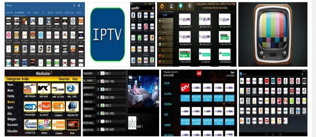 IPTV Full Apk İndir