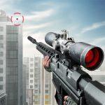 sniper 3d gun shooting game