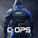 critical ops multiplayer fps