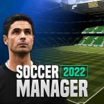 soccer manager 2022 fifpro licensed football game